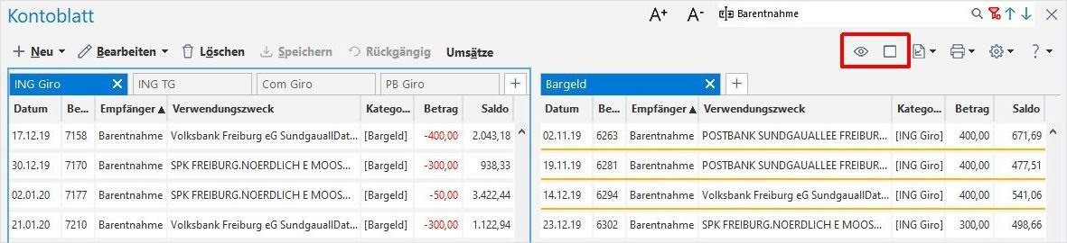 Der Neue Finanzmanager