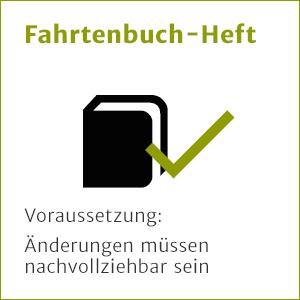 Firmenwagen Steuertipps Fahrtenbuch 1 Regel